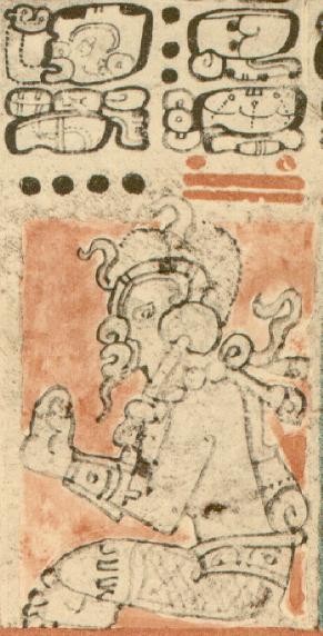 Monkey god 1